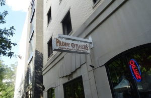 Paddy O'Beers
