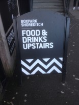 BoxPark Food