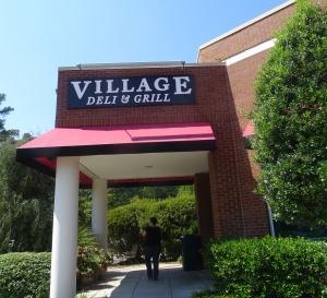 Village Deli and Grill in Morrisville