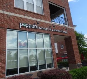 Peppers Sandwich Shop in Morrisville