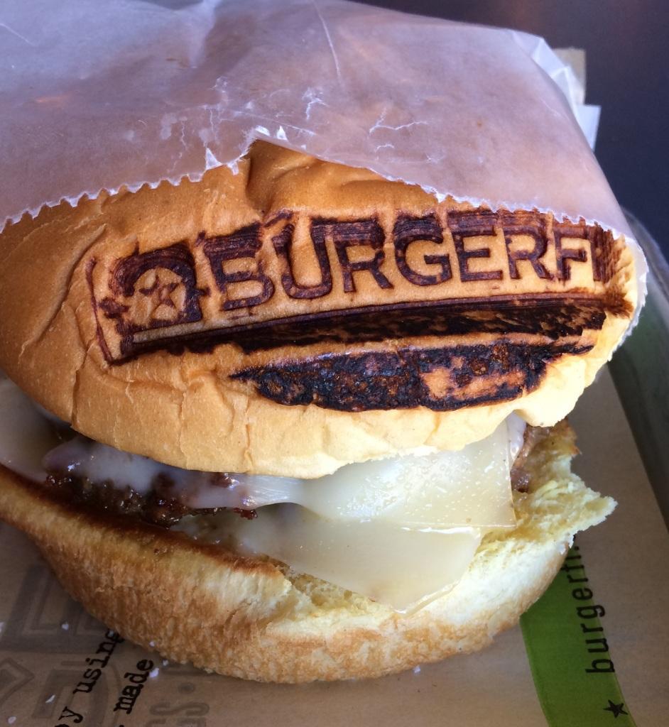 breakfast burgerfi burger