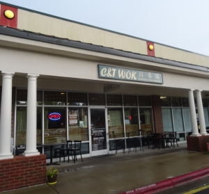 C&T Wok in Morrisville