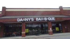Dannys Bar B Que in Morrisville