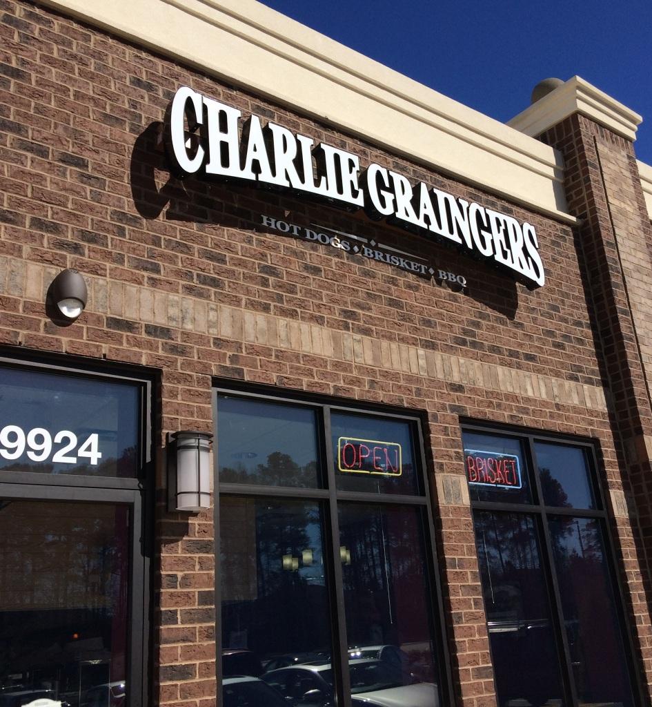 Charlie Graingers in Morrisville