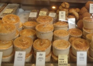 The Ginger Pig Pies