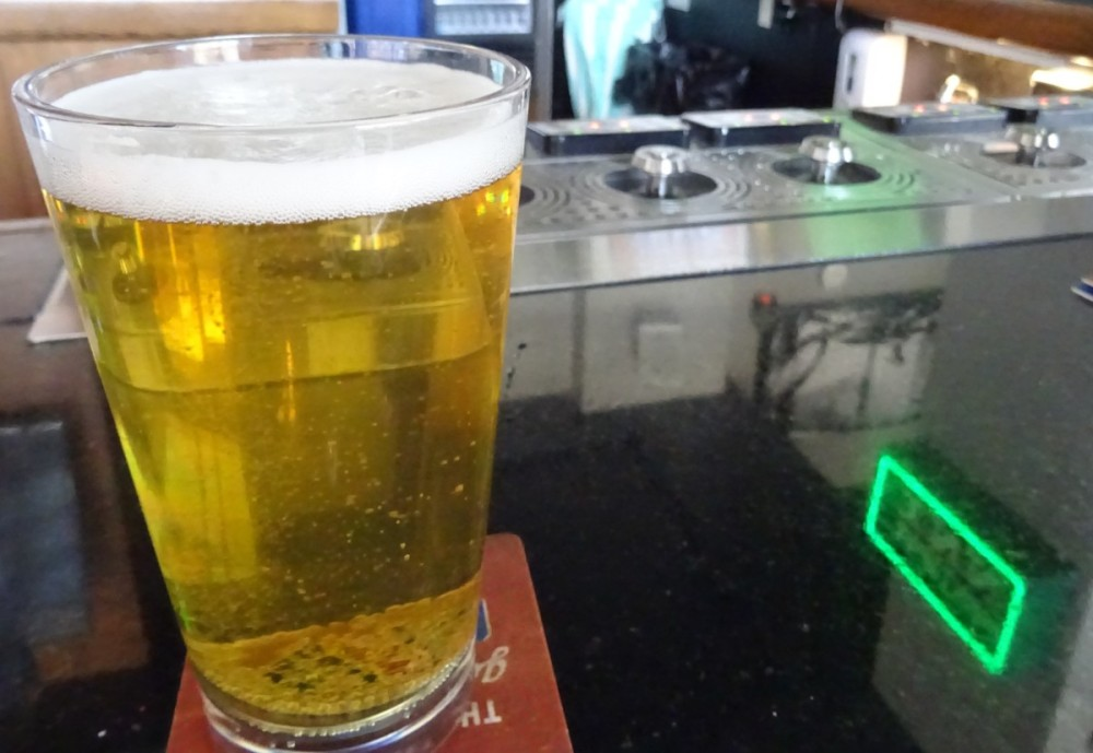 Beer and Pumps