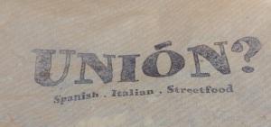 Union Napkin