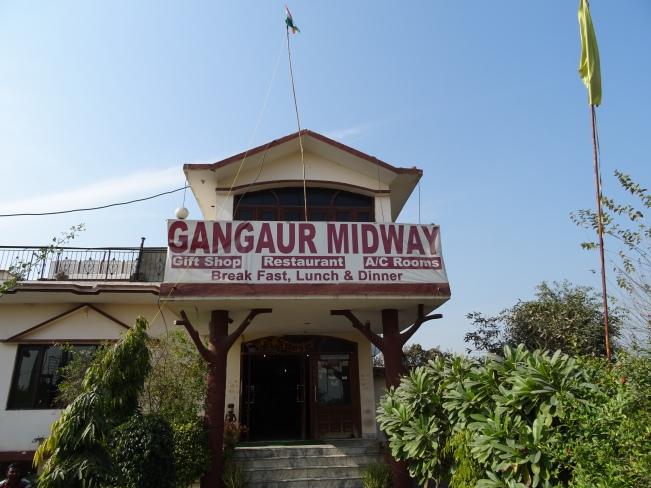 Gangaur Midway Resturant