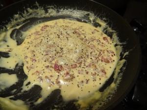Bacon Cream