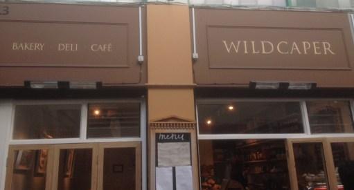 Wild Caper