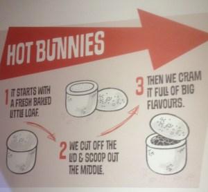 Hot Bunnies