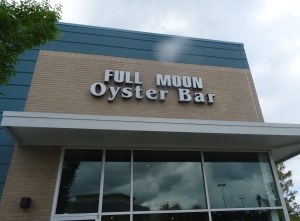 Full Moon Oyster Bar