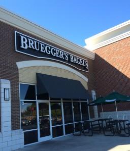 Brueggar Bagels