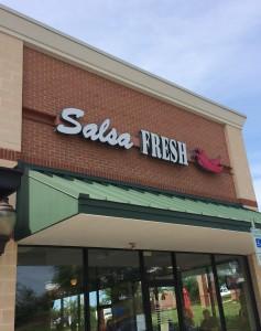 Salsa Fresh in Morrisville