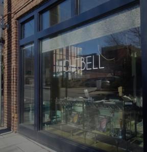 Bluebell in Asheville