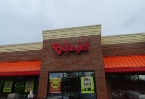 Bojangles in Morrisville