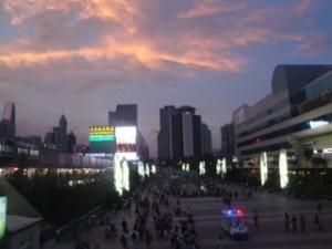 Luoha District Shenzhen