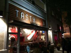 Tasty 8 in Raleigh