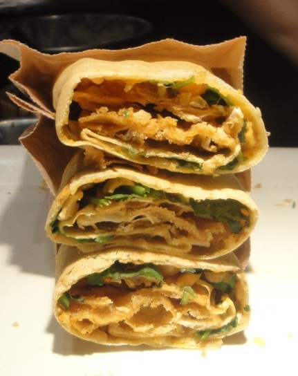 Chinese Wrap