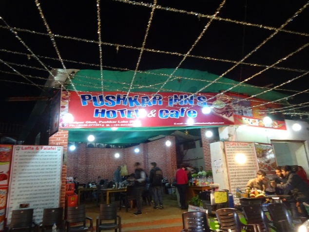 Pushkar Inn