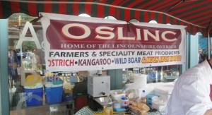 Oslinc Store