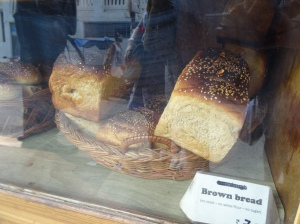 Pumpernickle Bakery Bread